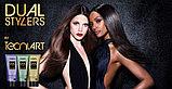Крем- гель гладкость для непослушных волос L`Oreal Professionnel tecni.art Dual Stylers Sleek&Swing, 150 мл., фото 2