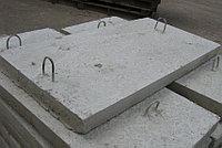 Перекрытия лотка  П 26-5   3.006.1-2 (87), жб плиты в Алматы