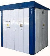 Трансформаторная подстанция КТП 160 кВа