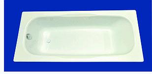 Ванна стальная Estap  Zara 1800 мм.