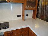 Купить кухонную столешницу из искусственного камня, фото 3