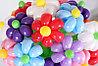 Букет цветов из шаров 21 цветов (разные цвета) в Павлодаре