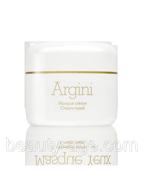 Крем-маска для лица Argini