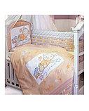 """Бампер в кроватку """"Zoo Bear"""" , фото 2"""