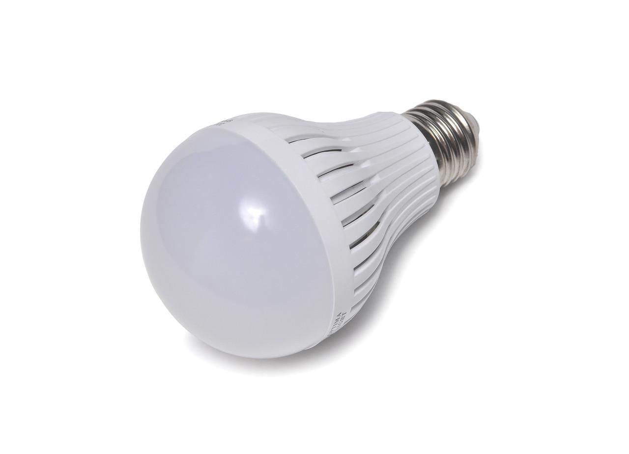 Светодиодная лампа E27, 220V, 12W