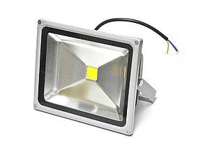 Светодиодный прожектор FL-50W, 220V, IP66