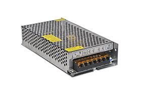 Блок питания 180W(15A) для светодиодной ленты DC12V, IP20