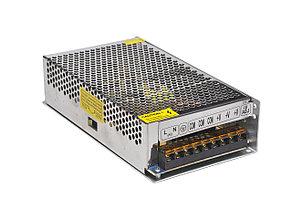 Блок питания 240W(20A) для светодиодной ленты DC12V, IP20