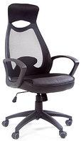 Кресло CHAIRMAN 840 Black, фото 1