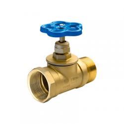 Клапан пожарного крана прямоточный КПК-50(180) латуневый
