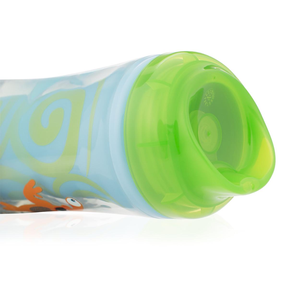 Чашка-термос 300 мл., 12+, без носика