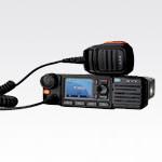 Радиостанция автомобильная HYTERA MD-785/785G