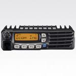 Радиостанция носимая мобильная IC-F5023/H-F6023/H