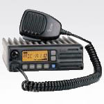 Радиостанция автомобильная ICOM IC-A110