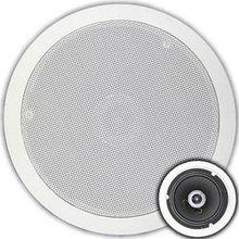 Встраиваемый 2-х полосный громкоговоритель Hi-Fi класса, 100В 1,5/3/6 Вт, либо 16 Ом 40 Вт.