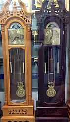 Часы напольные
