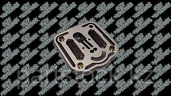 Клапанная плата/ плита компрессора   на MERCEDES, МЕРСЕДЕС, YUMAK 01.317