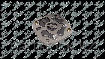 Клапанная плата/ плита компрессора  2 на MERCEDES, МЕРСЕДЕС, YUMAK 01.253