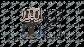 Комплект прокладок компрессора с клапанной плитой на / для MERCEDES, МЕРСЕДЕС, ACTROS, АКТРОС, YUMAK RK.01.119