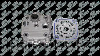Головка компрессора с прокладкой на / для MERCEDES, МЕРСЕДЕС, ACTROS, АКТРОС, YUMAK RK.01.121