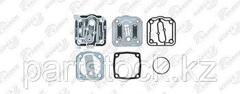 Комплект головки компрессора на / для MERCEDES, МЕРСЕДЕС, ACTROS, АКТРОС, VADEN 110550