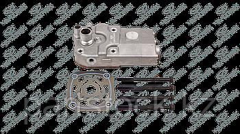 Головка компрессора прямоугольная  на / для MERCEDES, МЕРСЕДЕС, ACTROS, АКТРОС, YUMAK RK.01.520