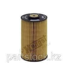 Фильтр топливный   на / для MAN/ MERCEDES, МАН/ МЕРСЕДЕС, HENGST E10KP D10