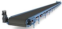 Ремонт и восстановление узлов и агрегатов конвейерного оборудования