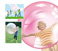 Мяч-жвачка «ВАББЛ БАББЛ БОЛ» Wubble Bubble Ball
