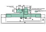 Круглошлифовальный станок M1350 (РМЦ 3000мм), фото 2