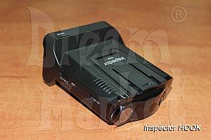 Радар-детектор Inspector HOOK