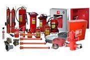 Пожарно-техническое оборудование.Обслуживание и установка систем пожарно - охранных сигнализаций,систем видеонаблюдения ,систем водяного и газового пожаротушения.(СКД).Обработка деревянных и металлических конструкций противопожарными составами.