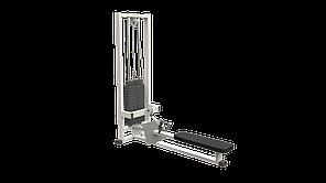 Горизонтальная тяга (стек 100кг) (AR047)