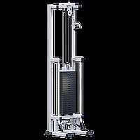 Реабилитационный тренажер (стек 100кг) (bAR083.1х100)