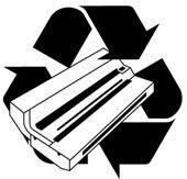 Утилизация картриджей для принтеров,копиров и др. расходных материалов.