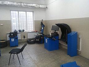 Шиномонтажное оборудование Sivik