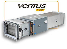 Приточные установки ВТС VS NVS
