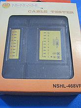 Сетевой тестер NS-468 VR