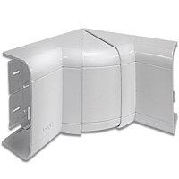 DKC 09251 Угол внутренний  90х25 мм, изменяемый (75-115°)