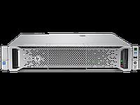 Сервер НР DL180 Gen9, 1(up2)x E5-2620v3