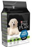 Pro Plan Puppy Large Robust 12кг с Курицей для щенков крупных пород  с мощным телосложением Сухой корм