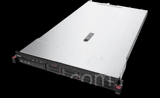 Сервер Lenovo ThinkServer RD350, фото 2
