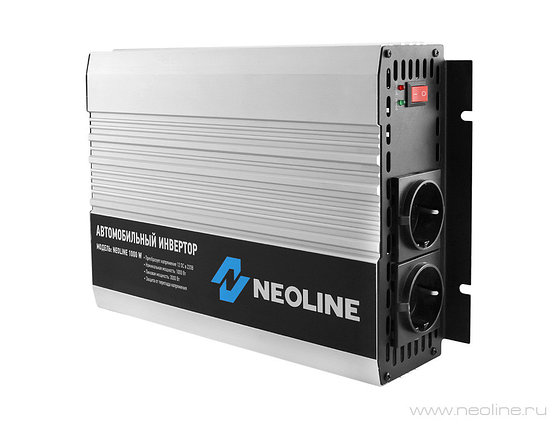 Инвертор NEOLINE 1000W, фото 2
