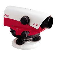 Инженерный оптический нивелир NA724