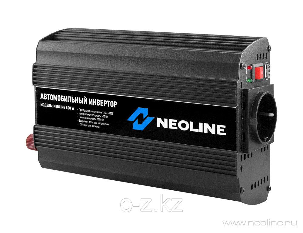 Инвертор NEOLINE 500W