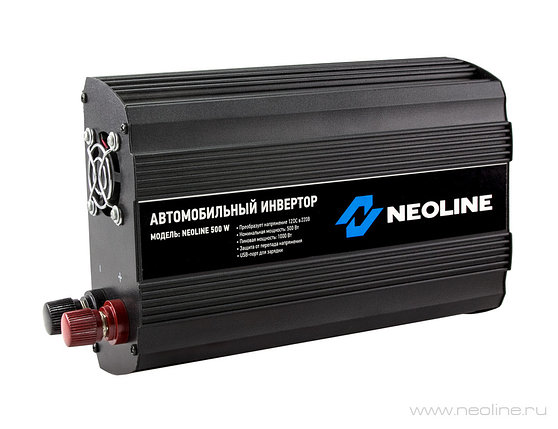 Инвертор NEOLINE 500W, фото 2