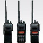 Радиостанции VERTEX серии VX-920E