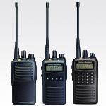 Радиостанции портативные VERTEX серии VX-450
