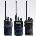 Радиостанции VERTEX серии VX-450