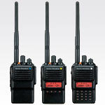 Взрывозащищенные радиостанции портативные VERTEX VX-820 ATEX
